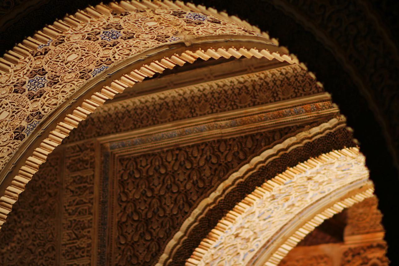 Alhambra, Granada - ALH08281