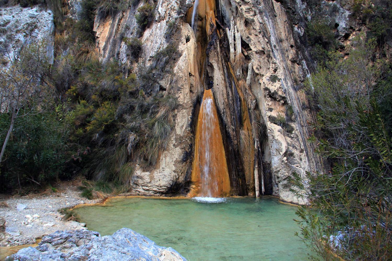"""""""Rio Verde"""" - PN Tejada, Granada - WF05706"""