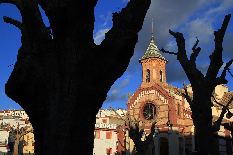 Güevéjar, Granada - V02598
