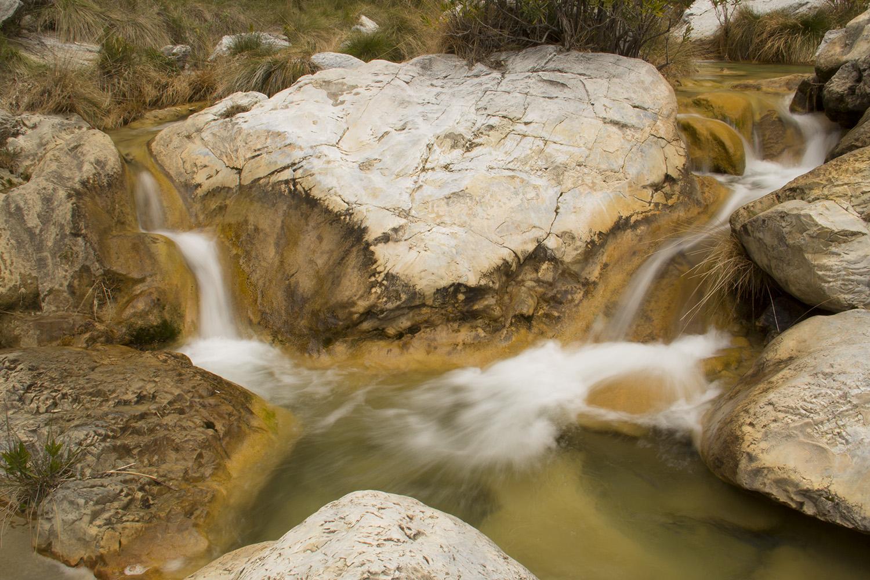 """""""Rio Verde"""" - PN Tejada, Granada - WC05881"""