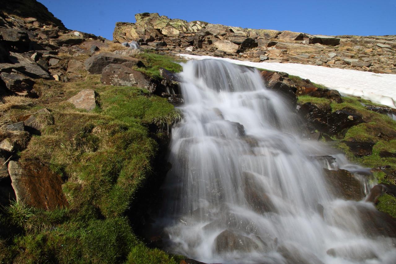 """""""Ice Water""""- PN Sierra Nevada - DF09260"""