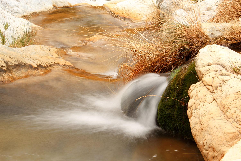 """""""Rio Verde"""" - PN Tejada, Granada - WC05833"""