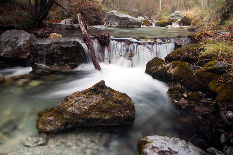 """""""Rio Dilar"""" -  PN Sierra Nevada, Granada - R05780"""