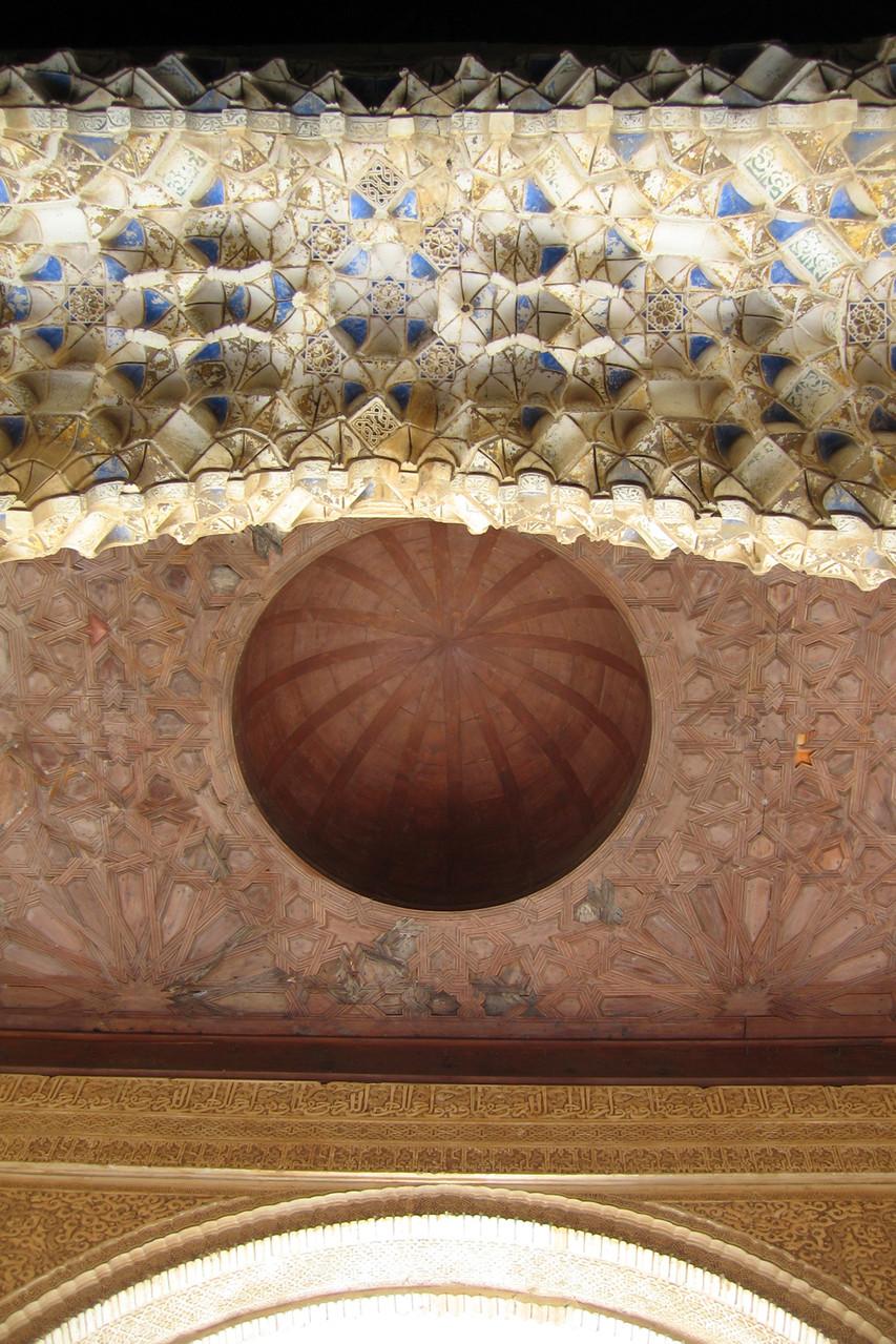 Alhambra, Granada - ALH00351