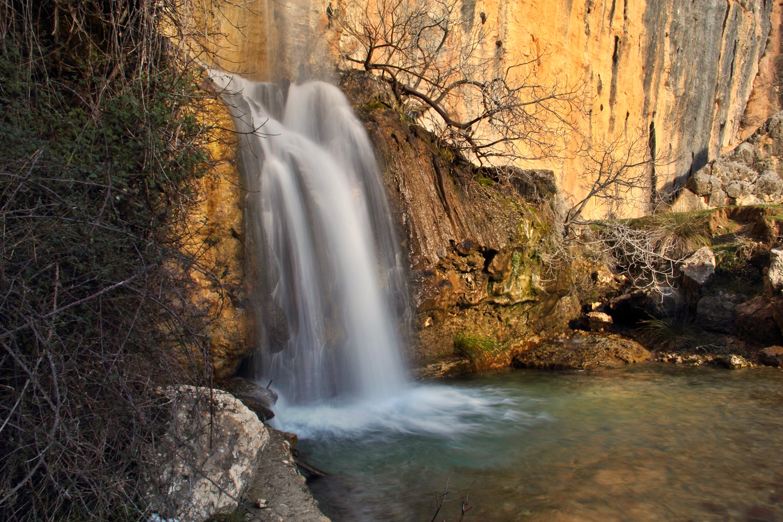 """""""Rio Castril"""" - PN Sierra de Castril, Granada - WF05437"""
