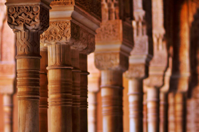 Alhambra, Granada - ALH08325