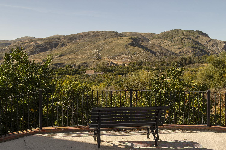 """The View"" - Melegis, Granada - LS08423"