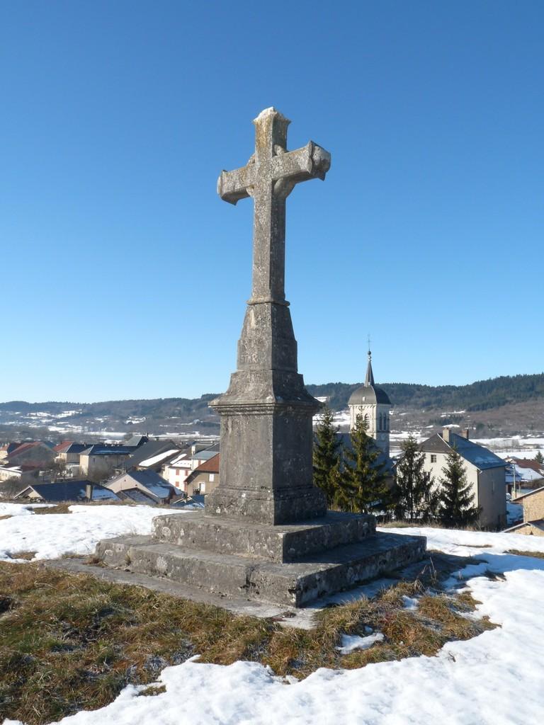 Croix de Brenod