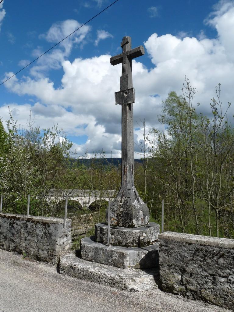Croix de Nantuy