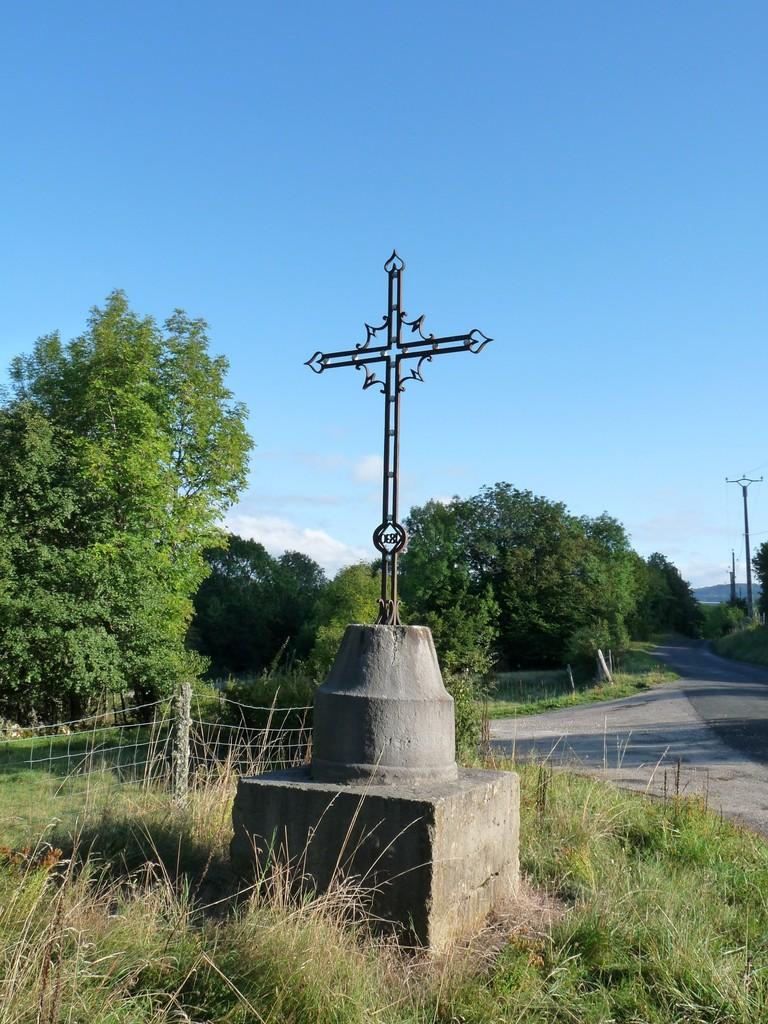 Croix à Longecombe