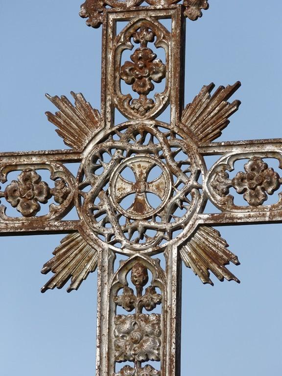 Coeur de la Croix de Corlier