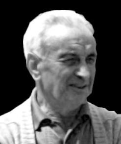 Octave Tardy, garagiste à Brénod
