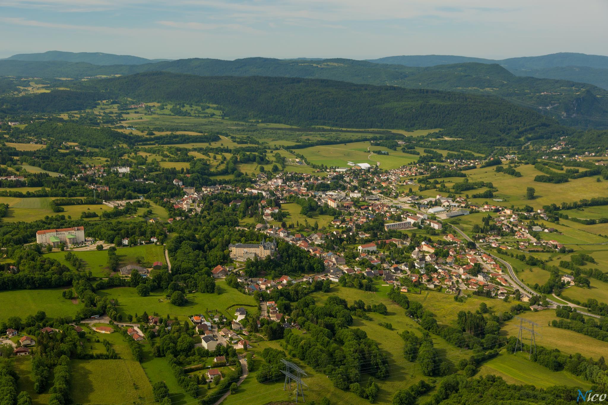 Hauteville-Lompnes