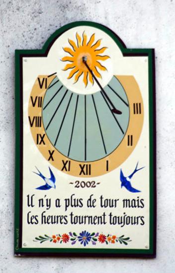 Rougemont (Aranc)