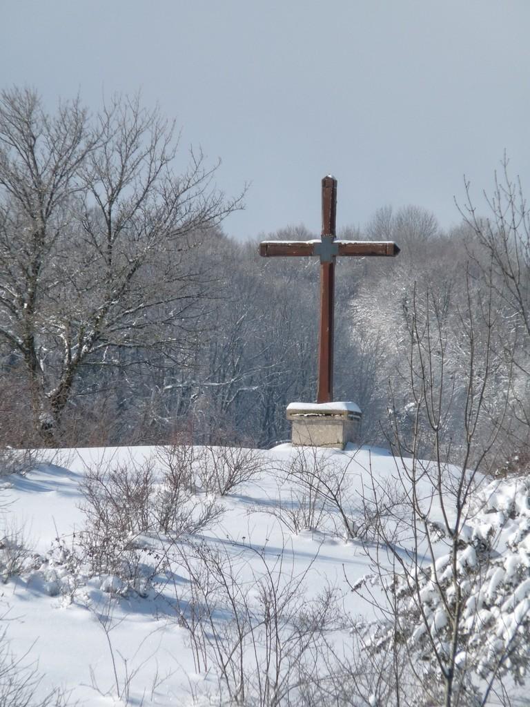 Croix de Rougemont