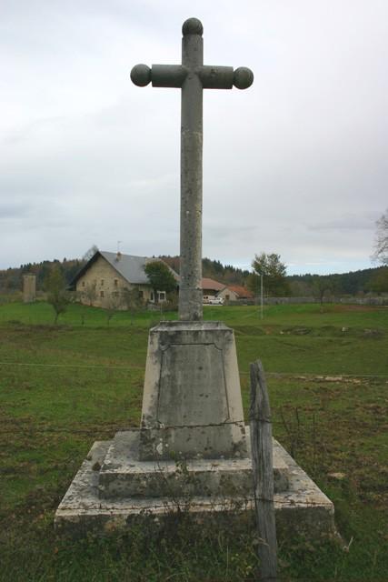 Croix de la Grange Goyet