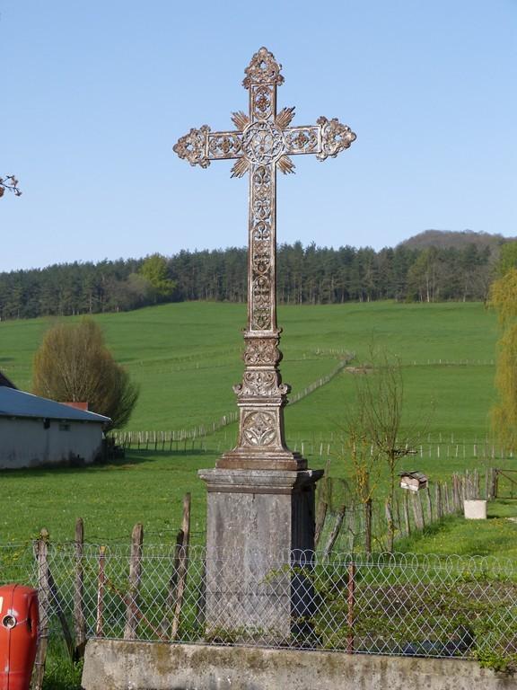 Croix de Corlier