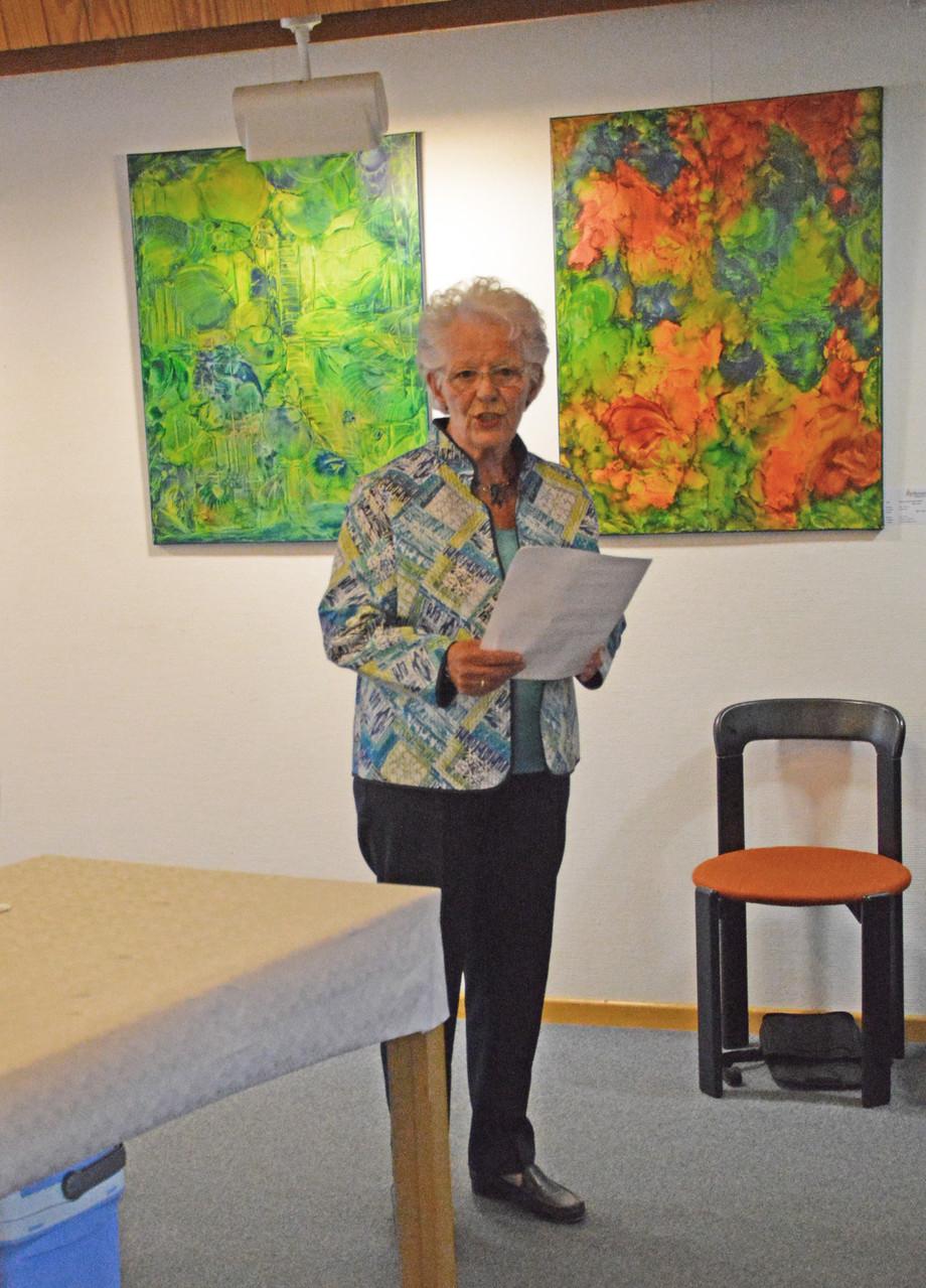 Renate Keller
