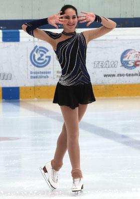 Alina Volland