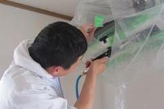 浜松の便利屋「喜ばせ隊」のお掃除は、高圧・エコ洗浄です!