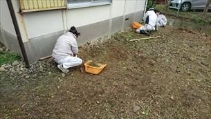 草刈り・草取り