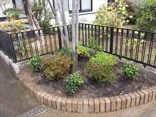 庭木の移植・植替え