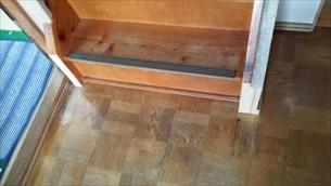 手すり取付・階段修繕