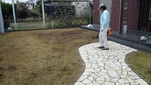 庭木剪定・草刈り・草取り
