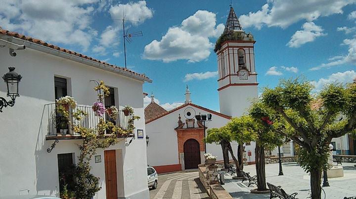 La flamenca sierra huelva rural alojamientos y casas - Casas rurales escocia ...