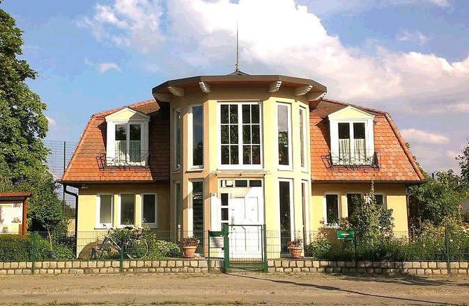 Verbandshaus