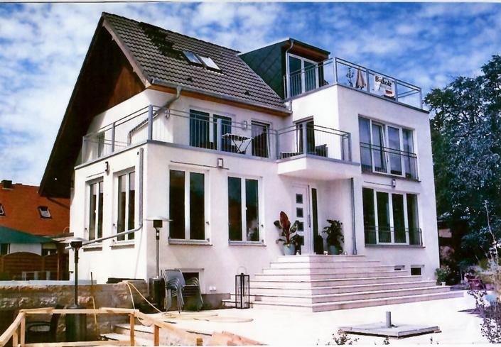 Mehrfamilienhaus Breite Straße in 14513 Teltow
