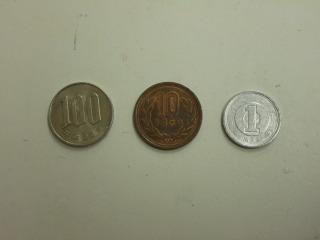 115円は「良いご縁」という語呂合わせがあるけど、111円は「良い何縁」なのかな?
