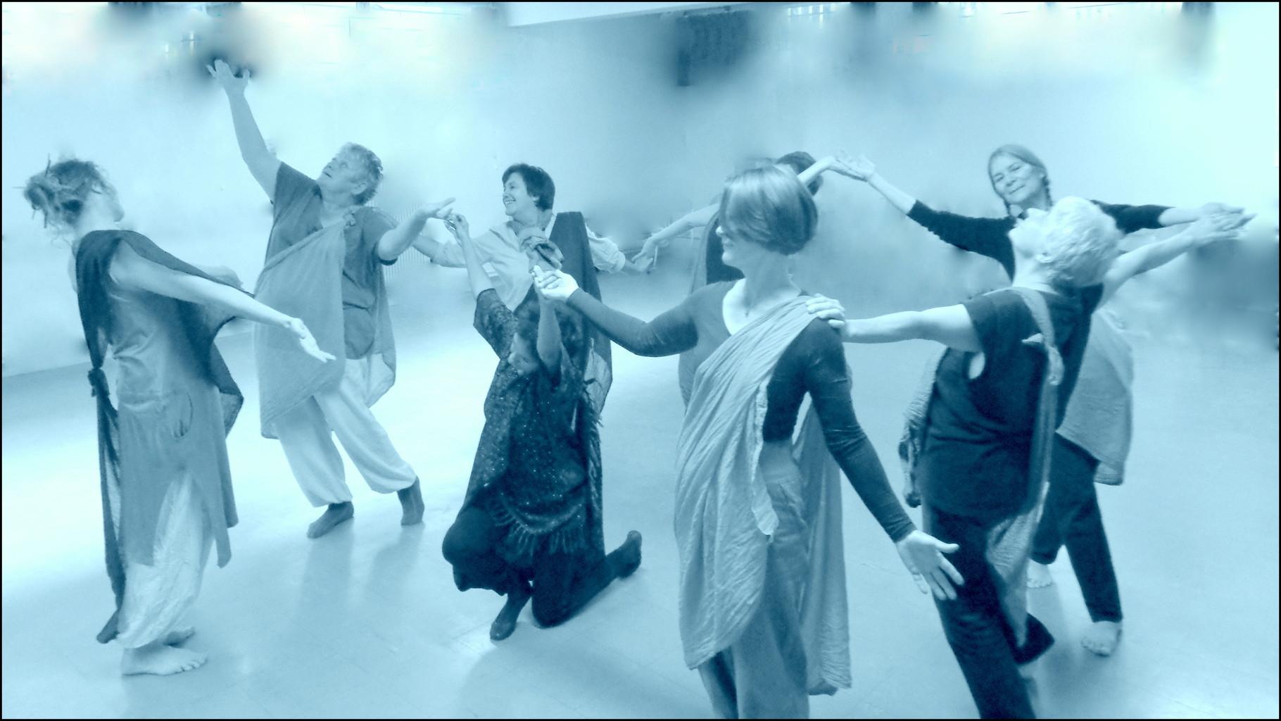 et les Danseuses