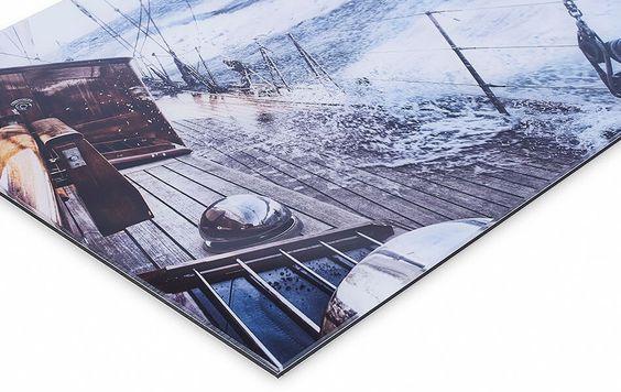Acrylglas [Acrylic Glass]