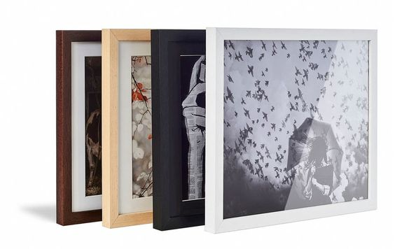 Ingelijste prints [Framed Prints]