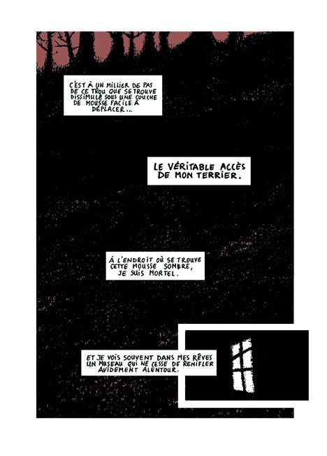 LE TERRIER, AVEC CLOD, P3