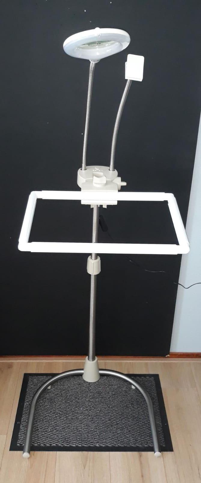 Daylight stitch smart borduur standaard met Borduurframe