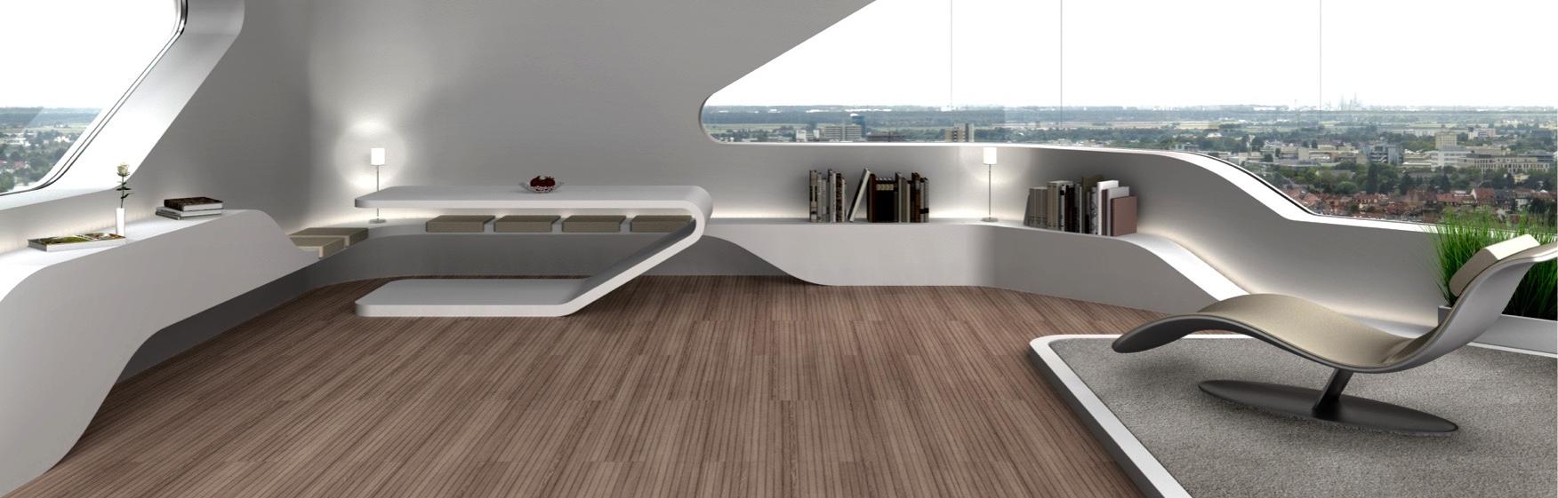 D coration int rieur salon design toulouse agence ambiente 31 - Decoration interieur toulouse ...