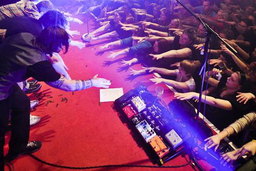Baschi Neui Wält Tour 2011
