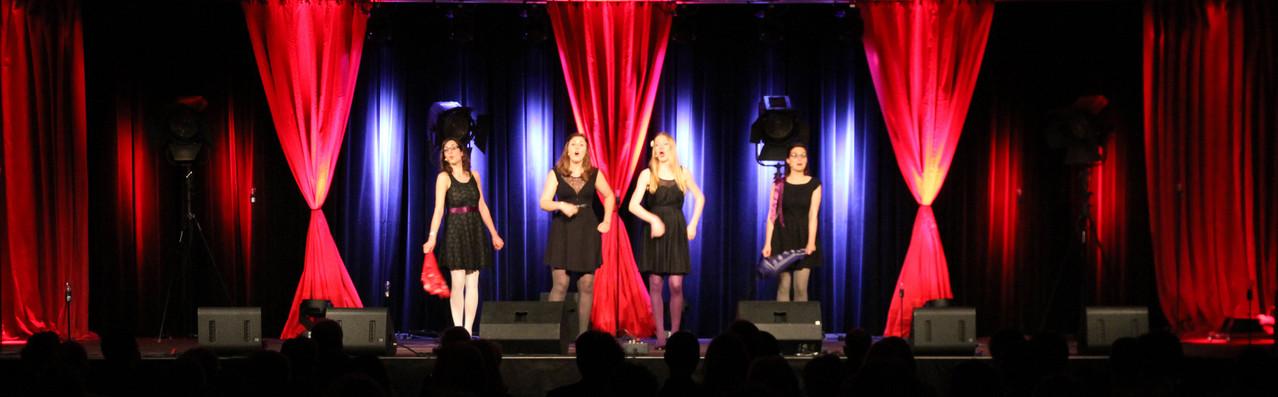a cappella festival pfäffikon 2013