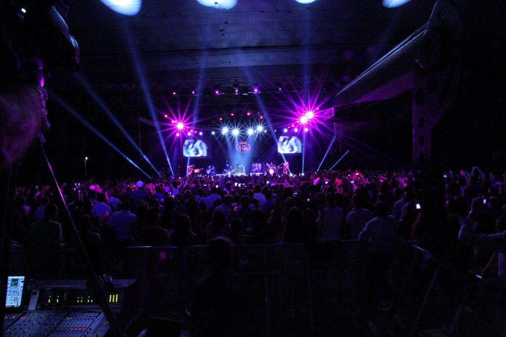 Romeo Santos Bern Expo Halle 2012