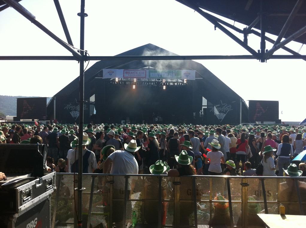Argovia Festival