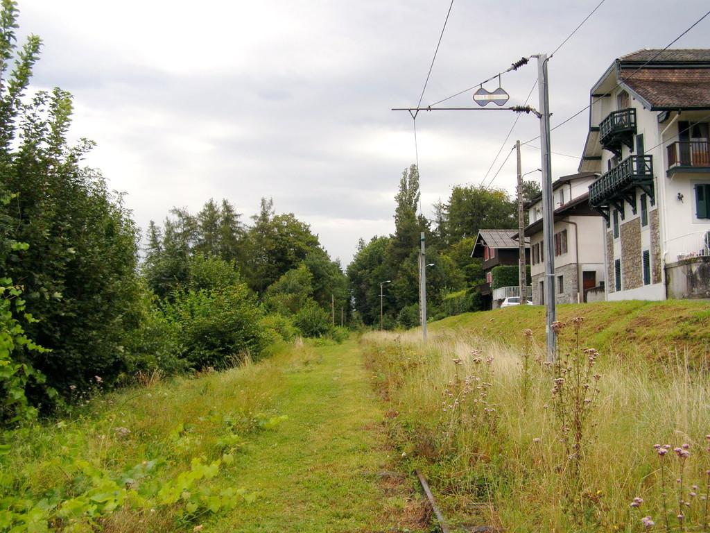 La ligne du Tonkin aujourd'hui (France)
