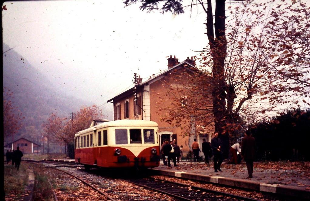 La ligne du Tonkin en 1968