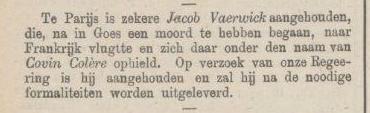Provinciale Drentsche en Asser courant 29-06-1881