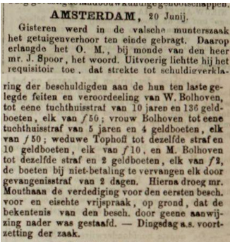 Leeuwarder courant 22-06-1875