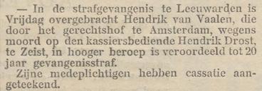 Nieuwsblad van het Noorden 29-11-1908