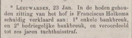 Provinciale Overijsselsche en Zwolsche courant 24-01-1880