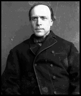 Hendrik Johannes Snoeij