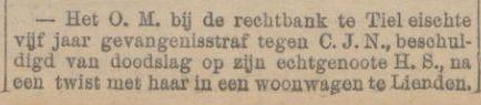Nieuwe Veendammer courant 17-10-1911